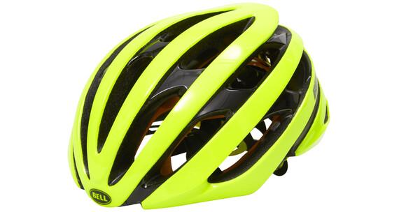 Bell Stratus Mips Helmet rettina sear/black legend